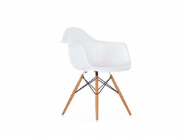 EAMES AIR WHITE