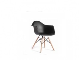 EAMES AIR BLACK